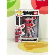 Игрушка Pop! - фигурка Funtime Foxy