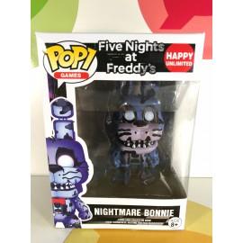 Игрушка Pop! - фигурка Nightmare Bonnie