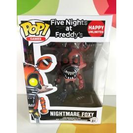 Игрушка Pop! - фигурка Nightmare Foxy