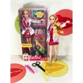 Кукла - Доктор