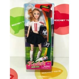 Кукла - Kaibibi White