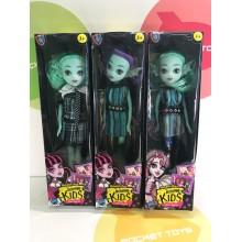 Кукла - Monster High в ассортименте Green