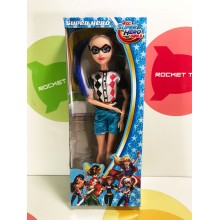 Кукла - Супер герой Batgirl