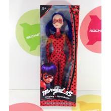 Кукла - Леди баг 8138