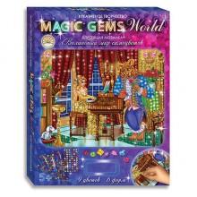 Мозаика - Magic Gems КРАСАВИЦА И ЧУДОВИЩЕ