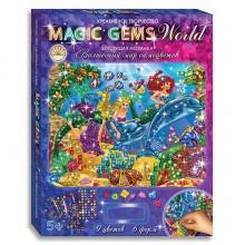Мозаика - Magic Gems РУСАЛКА