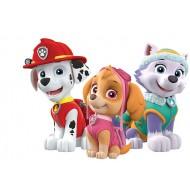 Игрушки собачки-спасатели оптом