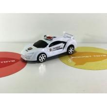 Игрушка - Полицейская машинка White