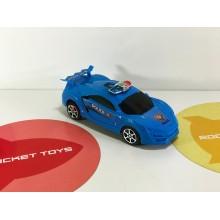 Игрушка - Полицейская машинка Blue