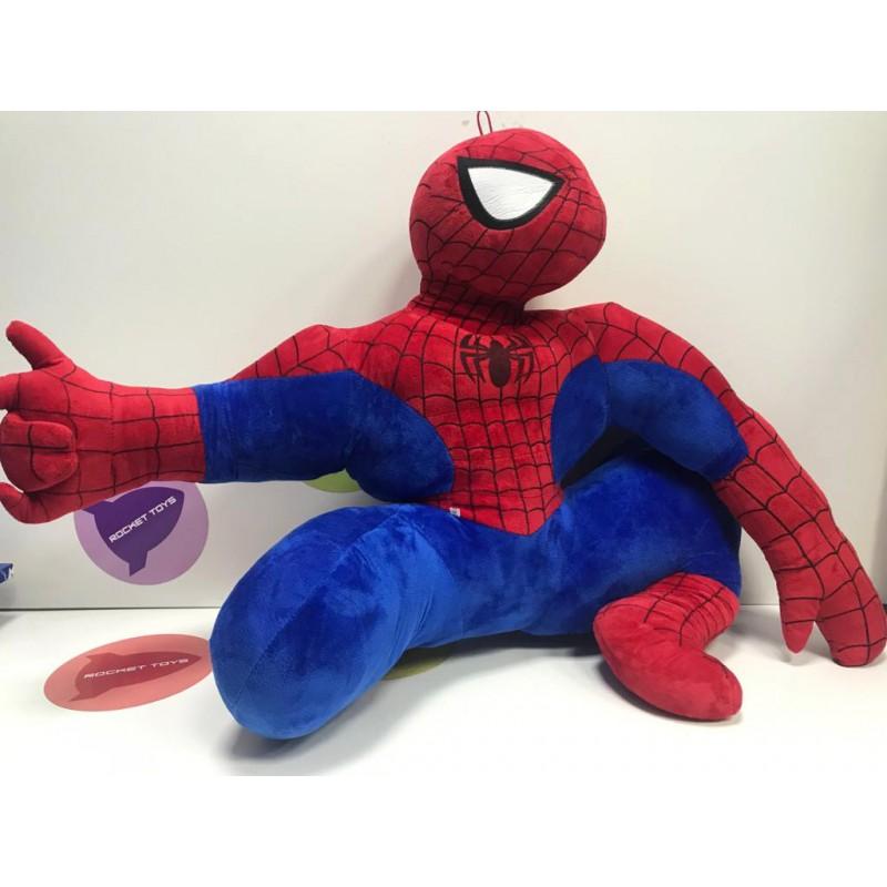 Игрушка - Большой Человек Паук мягкий